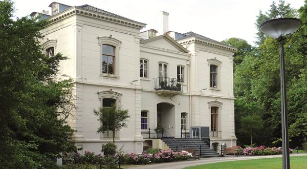 Villa Blanda Zeist