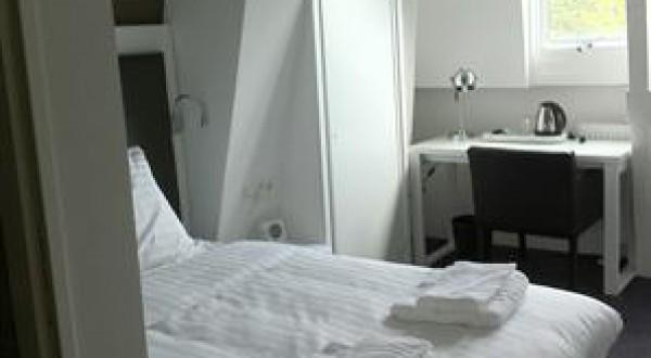 Hotel Vossius Amsterdam