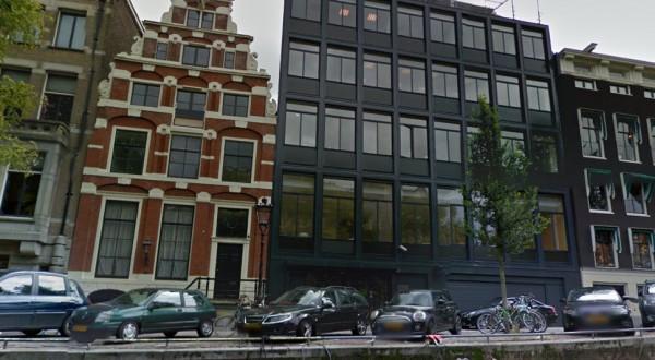 NIBE te Amsterdam