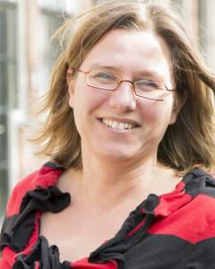 Caroliene Houtveen