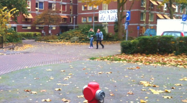 De Aak Amsterdam Osdorp