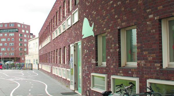 Basisschool te Den Haag