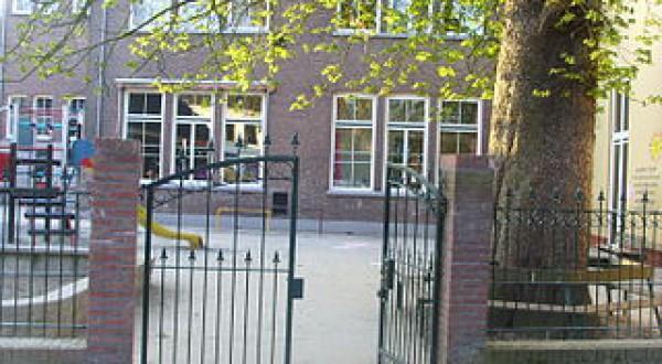 Agatha Snellenschool te Utrecht