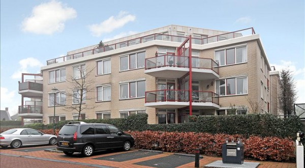 Appartementencomplex Soest