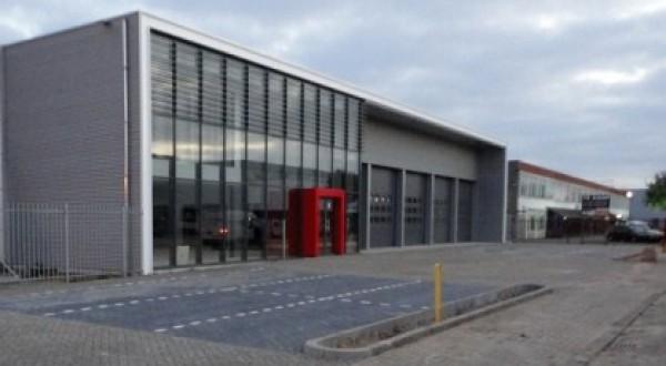 Profile Tyrecentre Den Bosch