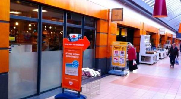 Winkelcentrum Hoofdpoort